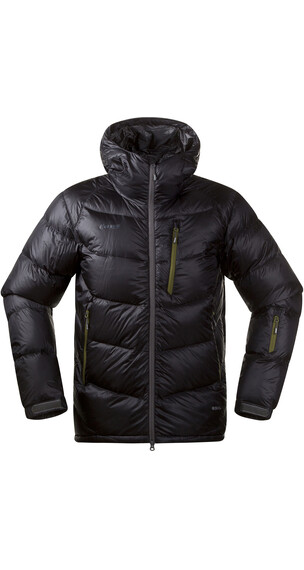 Bergans Memurutind Down Jacket Black